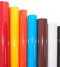 Vinil Textil PVC