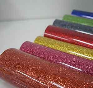 vinil-glitter