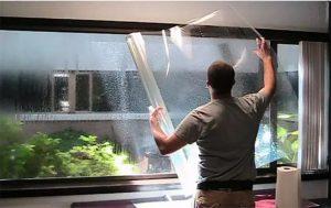 Ejemplos de ventana protectora