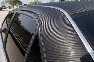 Ejemplos de vinil automotriz 3D